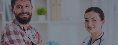 Услуги медицинского центра для взрослых