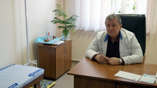 Детский невролог в Павлограде